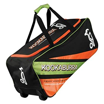 KOOKABURRA x - Bolsa para Material de Hockey sobre Hierba ...
