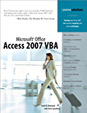 Microsoft Office Access 2007 VBA (Business Solutions)