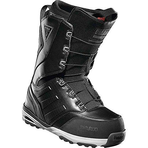 有料オアシス音節(サーティーツー) Thirty Two メンズ スキー?スノーボード シューズ?靴 Lashed XFT Snowboard Boot [並行輸入品]