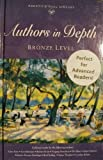 Authors In-Depth : Bronze, Anthology, Prentice Hall, 0130523844