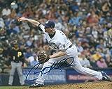 Main Line Autographs Autographed Corey Knebel Milwaukee Brewers 8x10 photo w/COA