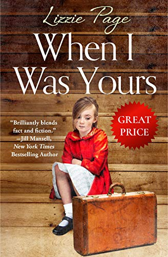 Book Cover: When I Was Yours