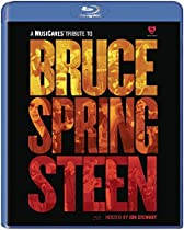 A MusiCares Tribute to Bruce Springsteen [Blu-ray]  Directed by Leon Knoles