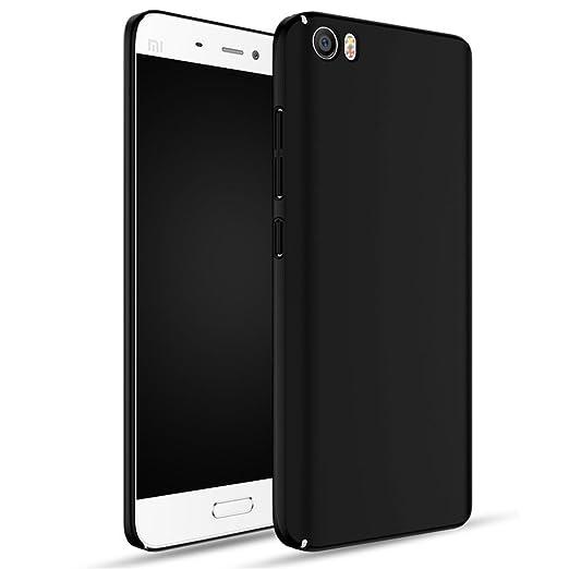 9 opinioni per Bllosem Xiaomi 5 Cover Alta qualità Ultra magro Exquisite sensibilità reale