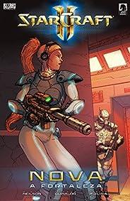 Starcraft: Nova—The Keep (Brazilian Portuguese)