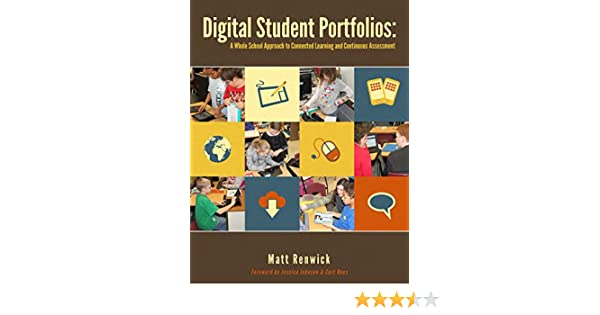 Design portfolios moving from traditional to digital ebook best deal amazon digital student portfolios a whole school approach to amazon digital student portfolios a whole school fandeluxe Image collections