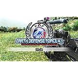 EARTH DEFENSE FORCE 4.1(地球防衛軍4.1) DLC Ifrit[オンラインコード]
