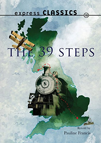 Download The 39 Steps (Essential Classics) PDF