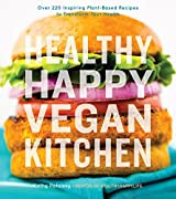Healthy Happy Vegan Kitchen by Kathy Patalsky (2015-04-28)