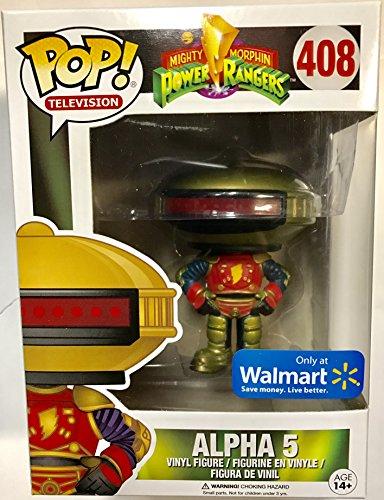 alpha 5 power rangers - 2