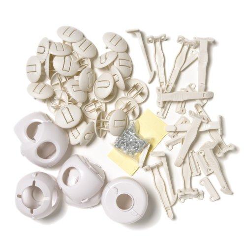 Безопасность 1 46 Пакет Основы Childproofing Kit