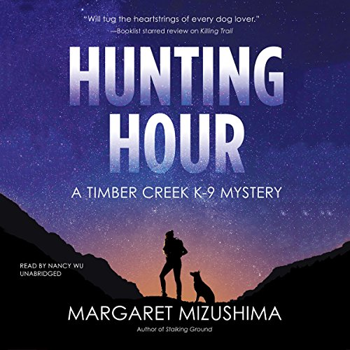 Bargain Audio Book - Hunting Hour