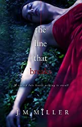 The Line That Breaks (The Line That Binds Book 2)