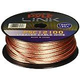 Pyle PSC12100 12-Gauge 100-Feet Speaker Wire