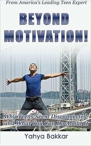 motivation Teen has no