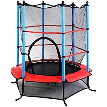 Trampoline With Basketball Hoop Sams Club Big Air Dunk On