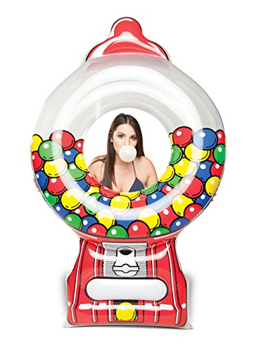 BigMouth Giant Gumball Machine Float product image