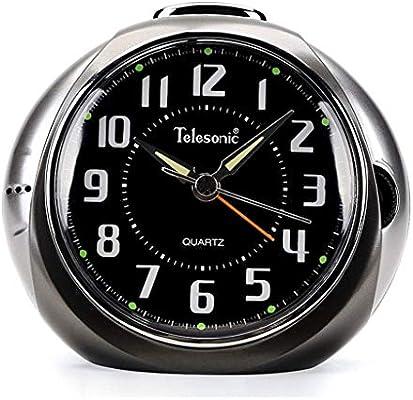 GFF Y Reloj de Pared Reloj de Escritorio Reloj Mute Reloj ...