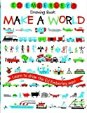 Kyпить Ed Emberley's Drawing Book: Make a World на Amazon.com