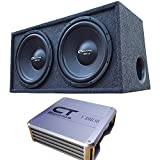 by CT Sounds (14)  Buy new: $199.33 3 used & newfrom$199.33