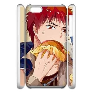 iPhone 6 5.5 Inch Cell Phone Case 3D Kuroko's Basketball 013 DIY Ornaments xxy002-9159740