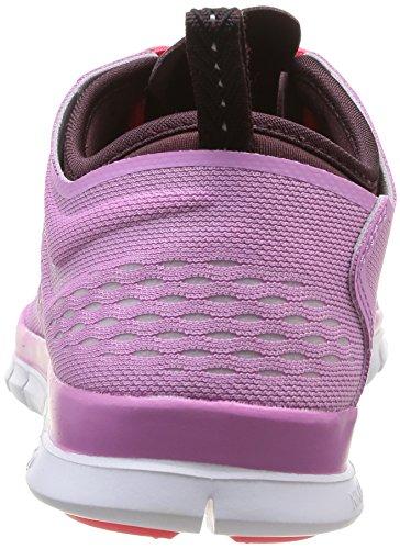 Nike Kvinnor Fri 5,0 Tr Passa 4 Print Lt Mgnt / Lght Aska / Dp Brgndy / Lgh