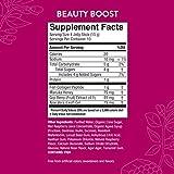Swisse Ultiboost Beauty Boost Jelly