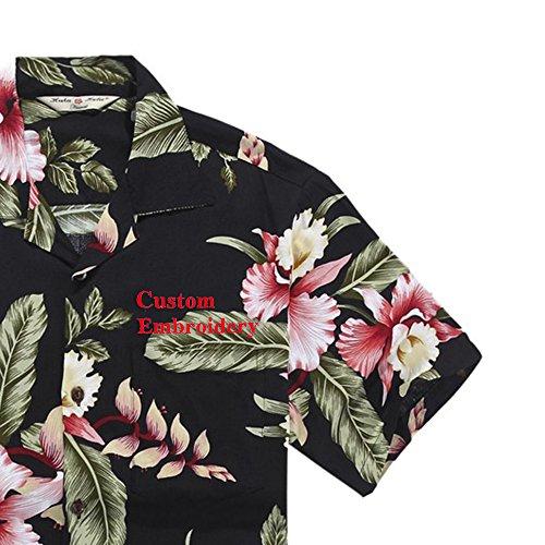 Hawaii Hangover chemise aloha chemise hommes