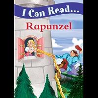 I Can Read: Rapunzel
