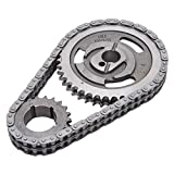 Edelbrock 7811 Performer-Link Timing Chain and Gear Set