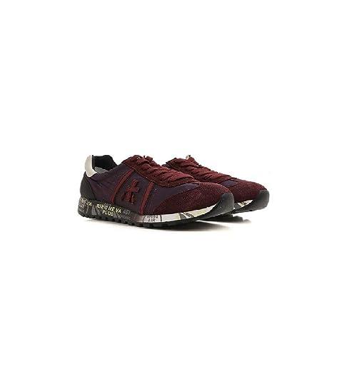 PREMIATA   Sneaker für Männer Lucy VAR. 2452  :