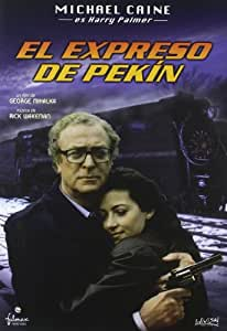 El expreso de Pekín [DVD]