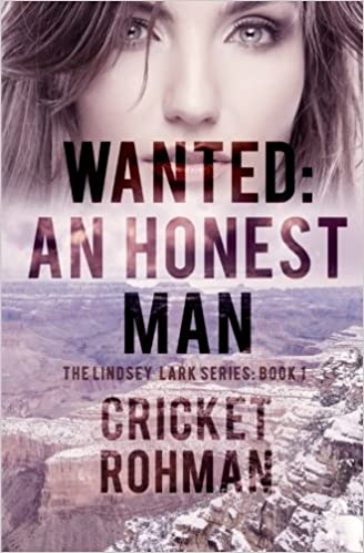 Wanted: An Honest Man: Volume 1 (The Lindsey Lark Series)