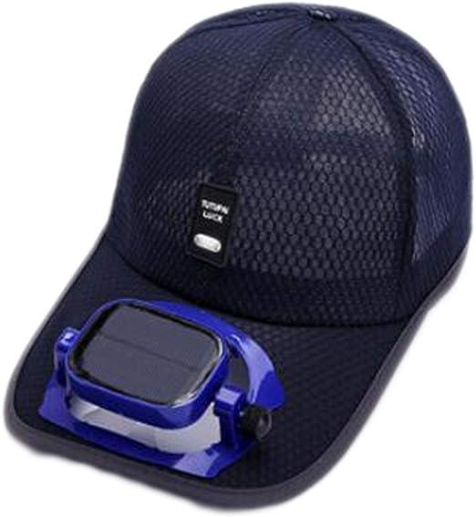 MYXMY Tapa de Carga Exterior Sombrero de Mini Ventilador de Techo ...