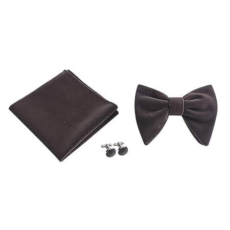 Meigold - Juego de gemelos para corbata de hombre, gemelos de ...