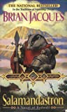 Salamandastron: A Novel of Redwall