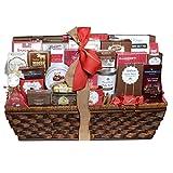 New Godiva Chocolatier Gift Basket