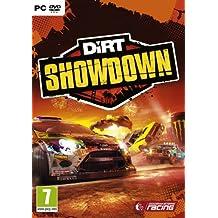 DIRT Showdown /PC