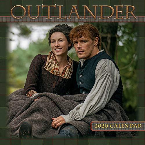 Outlander 2020 Calendar par  Sellers Publishing Inc.