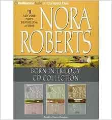 born in ice nora roberts pdf