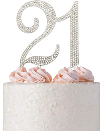 Amazon Com Cake Toppers Grocery Gourmet Food