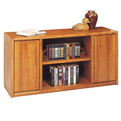 Martin Furniture Contemporary Storage Credenza – Fully Assembled