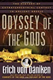 """Odyssey Of The Gods - The History of Extraterrestrial Contact in Ancient Greece"" av Erich von Daniken"