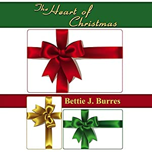 The Heart of Christmas Audiobook