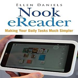 Nook eReader Audiobook
