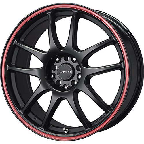 Drag Dr31 Wheel - 5
