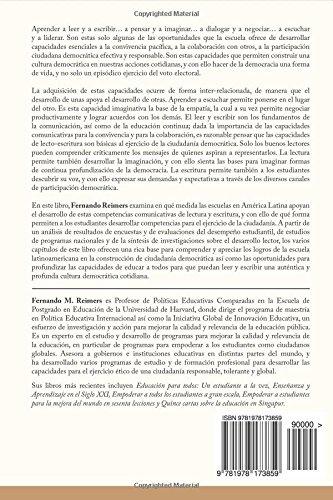 Formar Lectores y Ciudadanos.: Desafios de la Escuela en ...