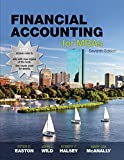 img - for Financial Accounting for MBAs, 7e book / textbook / text book