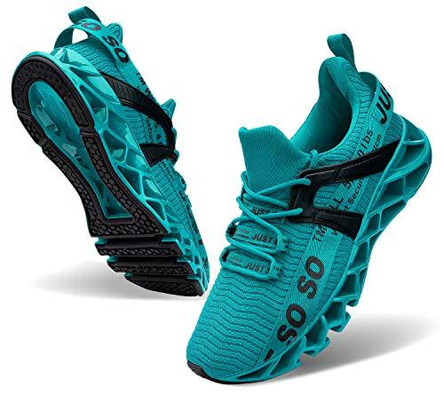 נעלי טניס והליכה מעוצבות לנשים של Wonesion למכירה במגוון צבעים