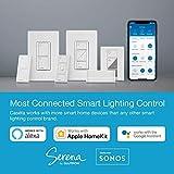 Lutron Caseta Smart Start Kit, Dimmer Switch